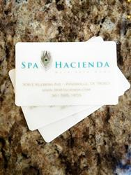 Spa Hacienda, LLC